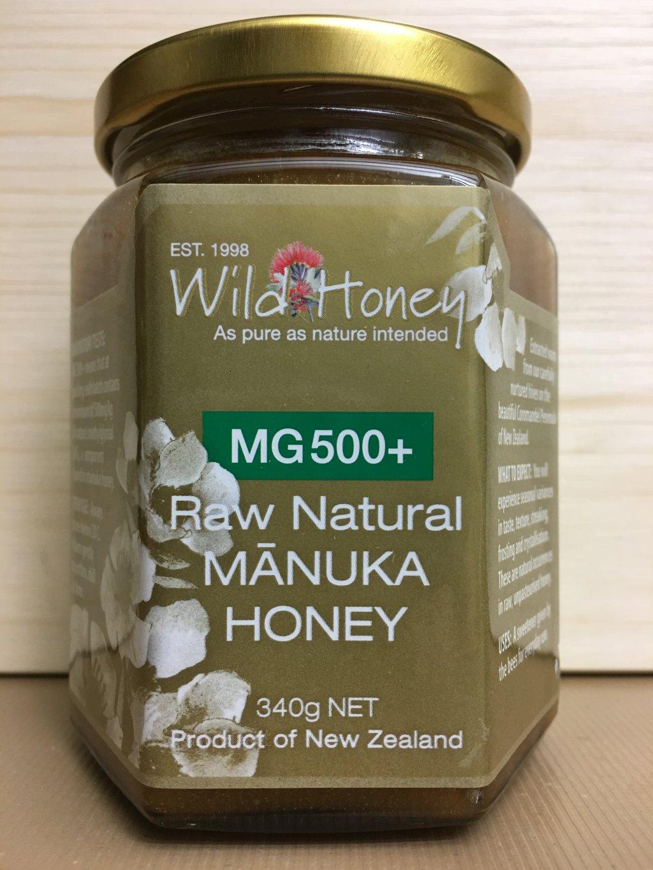 Honig Neuseeland
